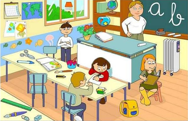 La escuela con may sculas are pago di logo - Agencias para tener estudiantes en casa ...